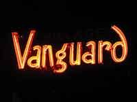 The Village Vanguard Cigars