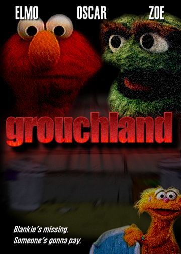 Grouchland by JoeDeeDee