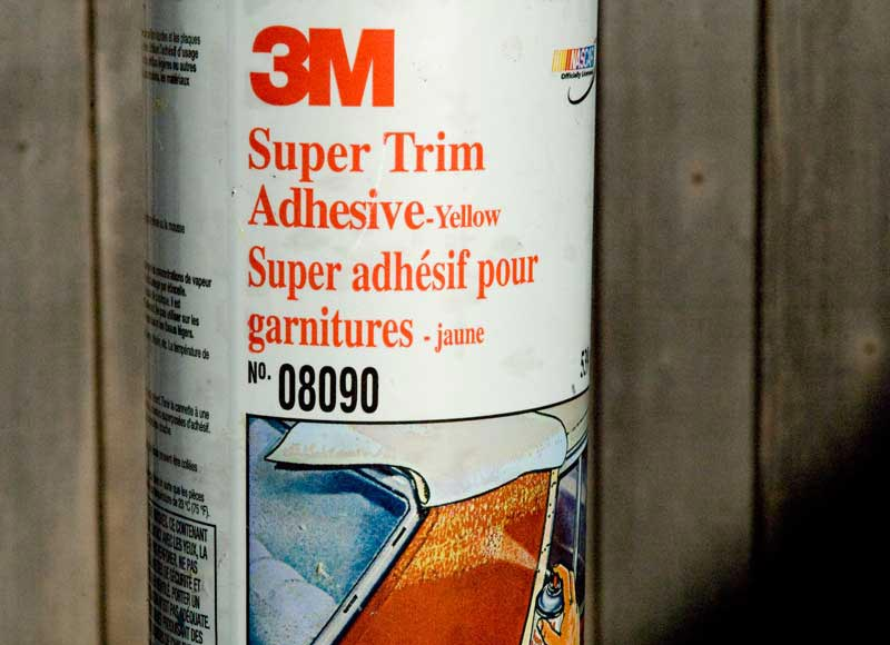 3M Super Trim Adhesive 08090