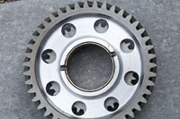 Alfa Romeo Alfetta Lightened Gear