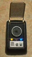 Star Trek Communicator=