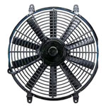 Flex-a-lite 116 Trimline Electric Fan