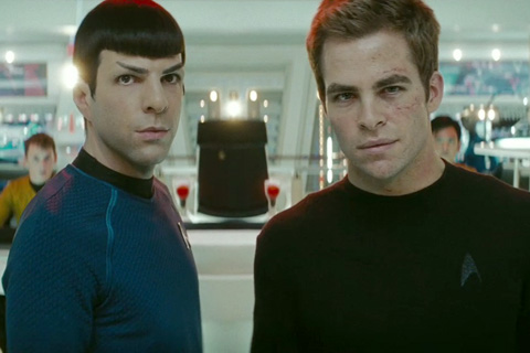 Trekkies Bash New Star Trek Film As 'Fun, Watchable'