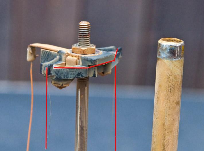bmw bavaria a leslie wong blog bmw fuel sender sensor wire routing