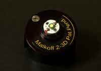 Malkoff Drop-In Module for 2-3 D Cell Maglite