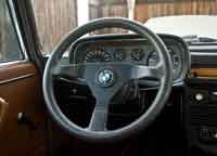 Momo v35 Steering Wheel