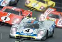 NSR 24 Hour World Endurance Race