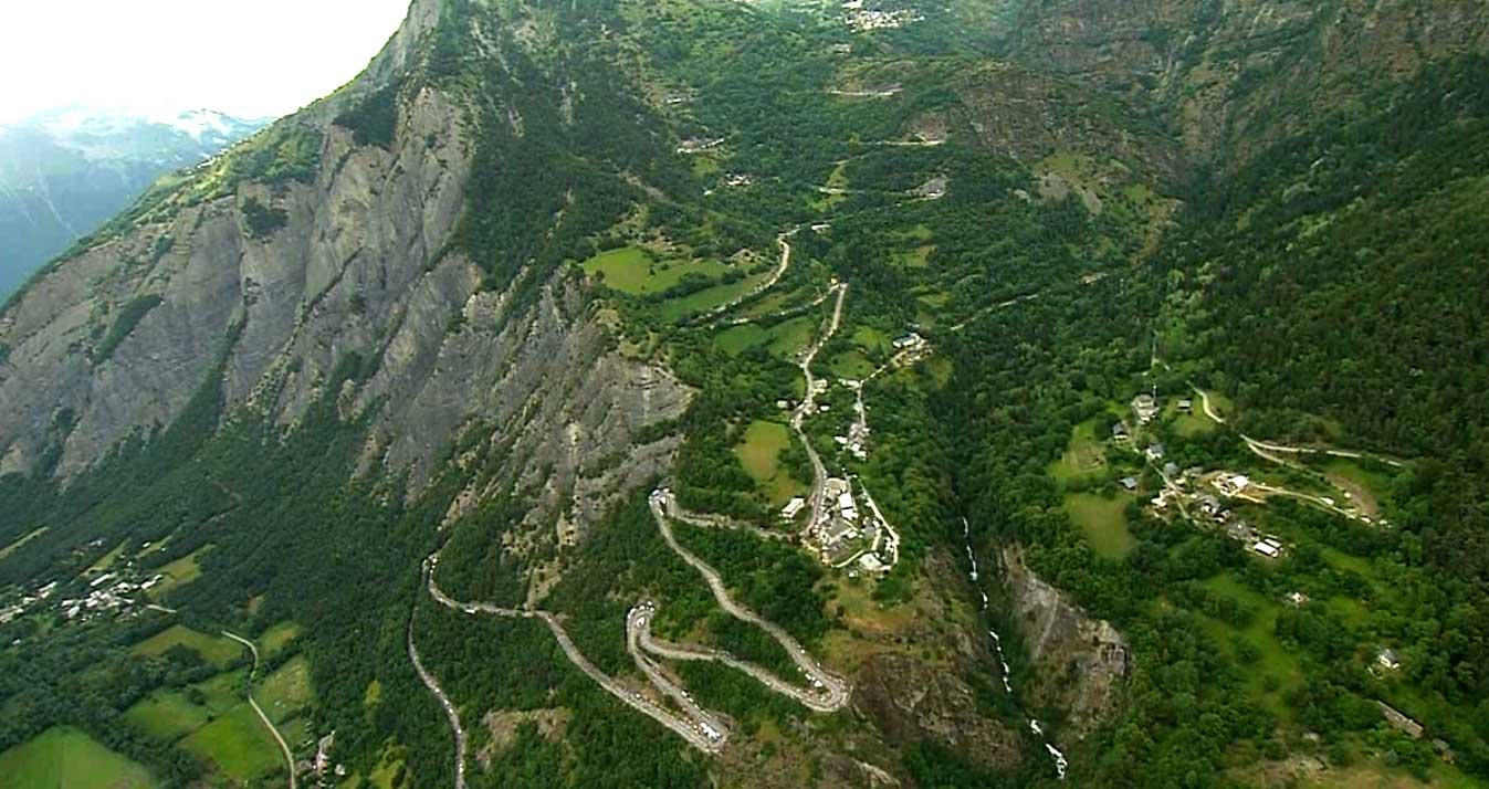 Tour de france stage 18 gap to alpe d 39 huez a leslie - Office du tourisme de l alpes d huez ...