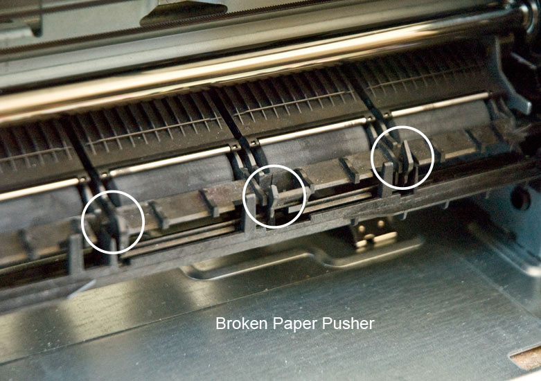 HP Officejet g55 rear pusher (2)